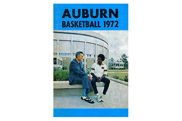 Auburn University Basketball Program